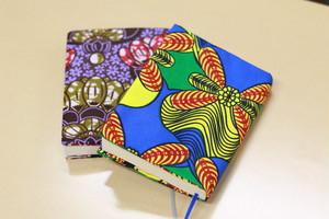 アフリカンブックカバー(第三弾!4月からの新商品)