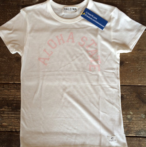 SALE!!20%OFF   ALOHA STATE Tシャツ