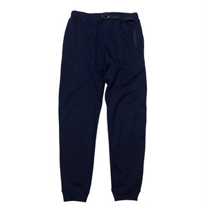 ROKX SWEAT PANT -INDIGO-