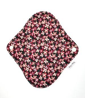 布ナプキンSサイズ【群生】