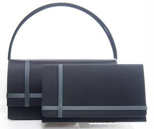 映画「海街dialy」での長澤まさみさんのブラックフォーマルバッグ+ふくさセット