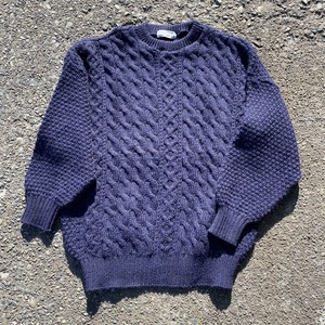 old knit