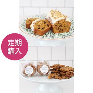 【定期購入】お菓子レッスンキット