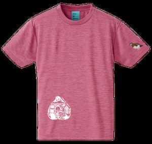 【第四期販売】雷鳥Tシャツ