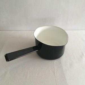 野田琺瑯 NOMAKU ミルクパン14cm
