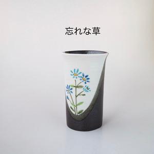 九谷フェスティバル 四季の花々 カップ(各)