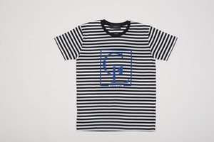 GL Print T-shirt(border)