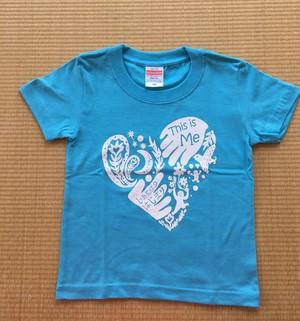 オリジナルTシャツ Kids100