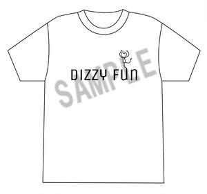 【ALL】Dizzyfun 矢神久美プロデュースTシャツ