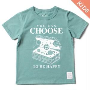 チャーミングケアオリジナルTシャツ(キッズ)