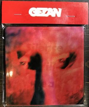 GEZAN / Silence Will Speak CD 下山 ゲザン 13月の甲虫 マヒトゥザピーポー