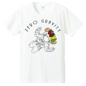 [Tシャツ] astronaut