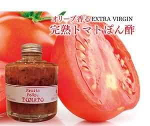 完熟トマトぽん酢 180ml