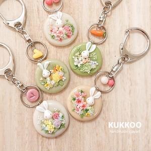 KUKKOO キーホルダー (新宿店)