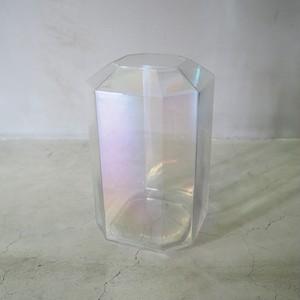 Aurora Glass Vase B