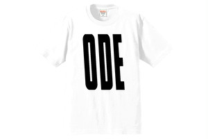 Ode Tシャツ 2020SS