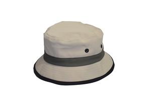RAJABROOKE (ラジャブルック) / SOLOTEX SELESA HAT -BEIGE-