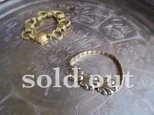vintage bracelet stretch <ST-SHL1>