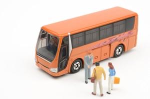 【旅行会社向け】貸切バス上限下限運賃確認シート