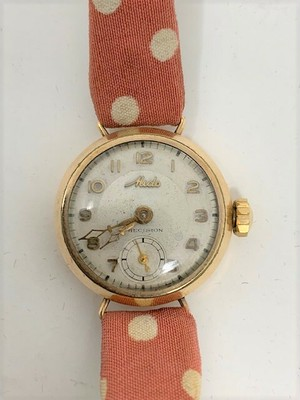 1950年代MIDO手巻き時計