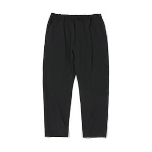 SARROUEL PANTS-BLACK