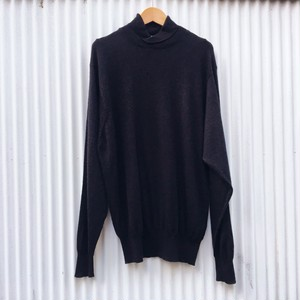 【SALE】GIANNEVERSACE cashmere knit