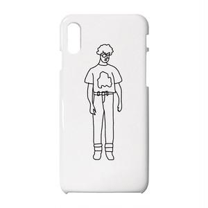Napoleon #3 iPhoneケース