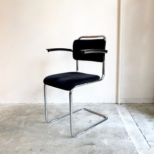GISPEN Classics Model 201 Chair By W.H. Gispen オランダ