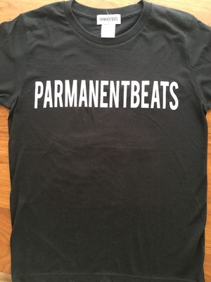 PERMANENTBEATS T-shirt