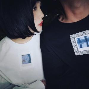 アメノカケラロングTシャツ (セット)
