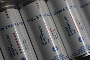 MARQUEE PLAYER / SNEAKER WATER REPELLENT KEEPER No.01