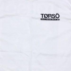 """TORSO """"You'll Never Break Me"""""""