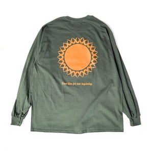 Chancegf - Slow Burning L/S Tee