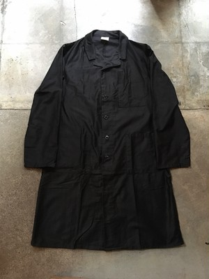 80-90s ITALIAN AIR FORCE WORK COAT / deadstock