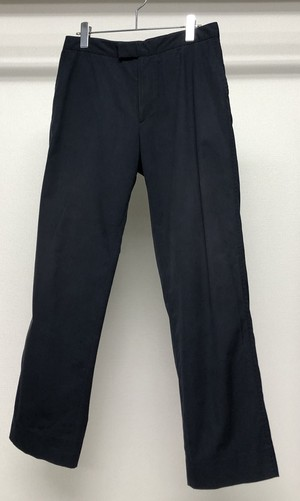 1990s PRADA ADJUSTABLE TROUSERS