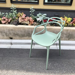 """Kartell """"masters chair"""""""