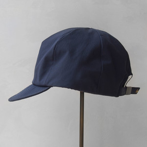 Nine Tailor Aster cap Navy