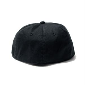 BRIMLESS CAP -BLK- -69-