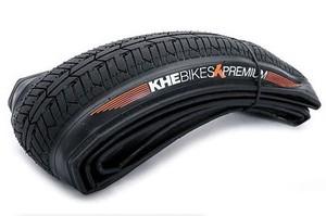 KHE BIKES premium tire
