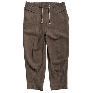 quolt FOREST PANTS /  クオルト パンツ / BROWN / 901T-1259