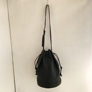 OLD COACH bucket shoulder bag
