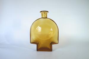 ガラス花瓶 北欧