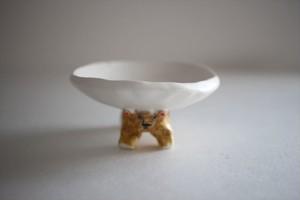 室井雑貨屋(室井夏実)|コンポート小 熊
