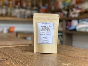 100%コナ 『WAIAHA RIVER COFFEE』コーヒー豆 50g
