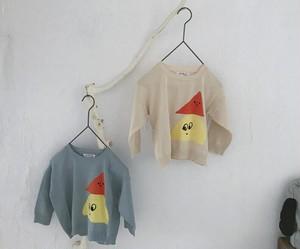 秋冬★ベビー/キッズ ゆるマスコットセーター