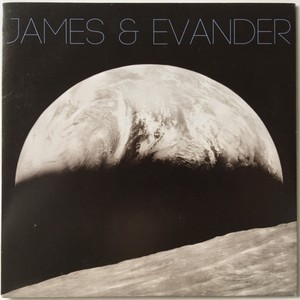 James & Evander – Let's Go / Welcome To Planet Dance