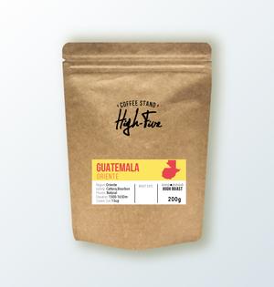 珈琲豆200g/グアテマラ オリエンテ ナチュラル
