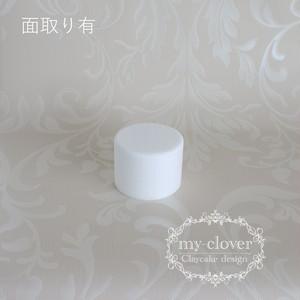 Φ8cm×H6cm ダミーケーキ