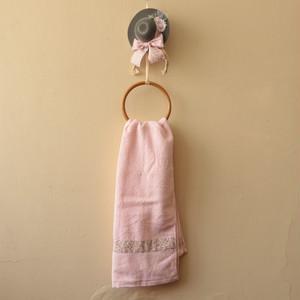 帽子のタオルハンガーとタオル セット
