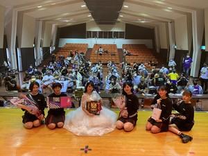 中西里緒卒業公演記録用ムービー